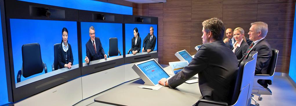 Videoconferencia y alquiler de salas virtuales de videoconferencia